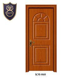 Materiale del portello del MDF e portello dell'interno di legno di posizione