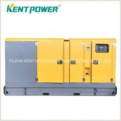 مولد الطاقة الصامتة بقدرة 25كيلوفولت أمبير-500كيلوفولت أمبير، محرك الديزل، جودة النوع الصامت المفتوح مع أفضل سعر