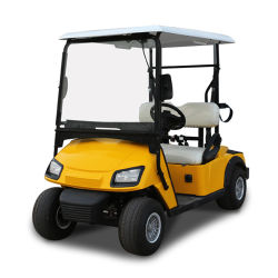 2 4 6 8 Seaters Shuttle Tourist Hotel Utility Electric Golf Car For Sale