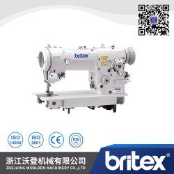 Br-2284/2280 haute vitesse de la série de machine à coudre en zigzag