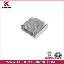 Het Deel van de Machine van het Aluminium van de hoge Precisie van het Deel van de Machine van Kachi CNC voor de Machine van de Druk