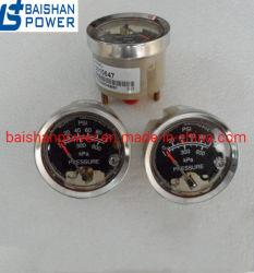 3010647 3034985は3010649のスイッチ圧力Cummins Engine Kta38 Kta19 20p-75psiエンジンの油圧のメートルA20PE75の水温ゲージを分ける