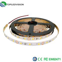 LED-Led-Led Mit flexibler Leiste für hohe Helligkeit, weiß, SMD2835, LED, 60 LEDs