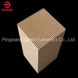 Commerce de gros pour Rto système Honeycomb en céramique
