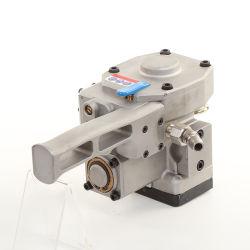Pneumatisches Haustier-Schweißens-Hilfsmittel die neueste pneumatische Baumwolballenpresse (XQT-19B)