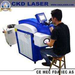 200W Micro месте украшения YAG лазер сварочный аппарат для золота Silver сварных металлических пайки сварщиков стыка