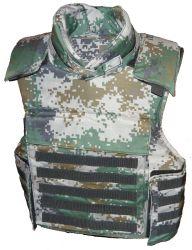 OEM het Militaire Kogelvrije vest van de Camouflage van de Stijl met Nijiiia