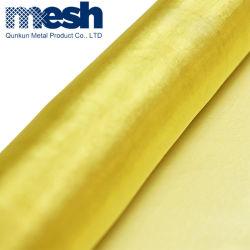 50 80 100 150 Mesh Impresión en papel de la pantalla de malla de alambre