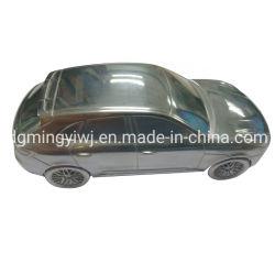 Personnalisé de haute précision de l'artisanat d'ornements de zinc moulé de l'automobile