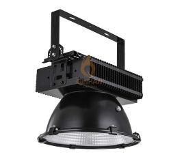고성능 300W 산업 Luminaire LED 공장 창고 일 Highbay 빛