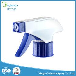 Activador de Plástico PP blanco Spray para la limpieza de cocina