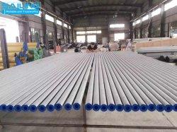 Pijp van het Roestvrij staal ASTM A312 A213 de Naadloze 316L 310S 321 304 316