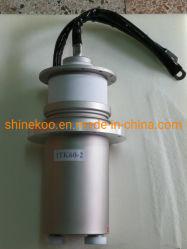 Het Verwarmen van het metaal de Ceramische Elektronische Triode van de Buis (itk60-2, itk30-2)