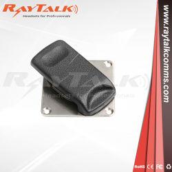 هوائي ملحقات الراديو ثنائي الاتجاه لـ Motorola Spare Parts Clip