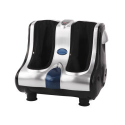 3D-режиме вибрации роскошный дизайн Digital ножной массажер терапии машины