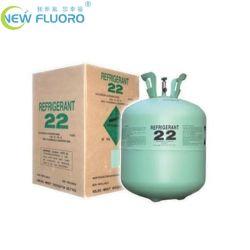 99.8% Refrigerantionシステムのための13.6kg R134A/R22の冷却するガス