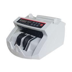 Ocbc-2108 UV de alta qualidade Mg Detector de notas de dinheiro Contador de faturamento