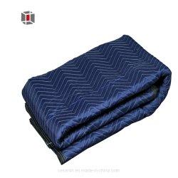 Utilisation de meubles meubles se déplaçant des couvertures de protection