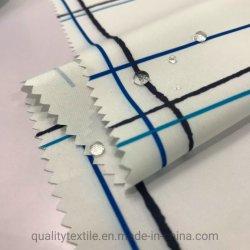نسيج قطنيّ بوليستر يطبع [ميكروفيبر] دراق جلد أبنية لأنّ نسيج مع مسيكة