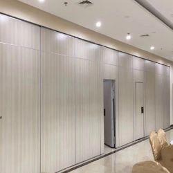 Desmontar capaz deslizando Fuego Panel de pared de partición de Bienes Muebles para Sala de Exposiciones