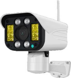 새로운 지적인 Ai 마스크 산법 얼굴 인식 H. 265 사진기 음성 방송 CCTV WiFi 무선 IP 사진기 3MP 지능적인 사진기