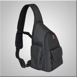 Moda unissexo e saco de câmara à prova de água, pode ser Sling bag bolsa a tiracolo e conveniente para transportar para Nikon, Canon, Drsl, saco de câmera digital e saco Uav