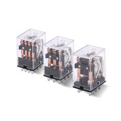 Relais miniatures de puissance General-Purpose Best-Selling pour panneau de commande
