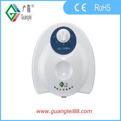 Operar Manual generador de ozono Purificador de agua de la FCC RoHS CE