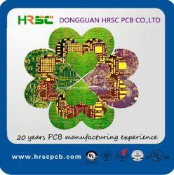 Samsung LCD PCBA&PCB, Fr-4 HASL elektrisches Fernsehapparat-Hauptplatine xBox Tgm 600 DVD Laufwerk