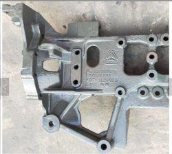 O conjunto da suspensão dianteira para peças de chassis Sinotruk Wg9925930901