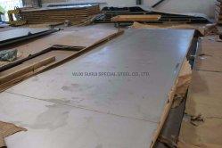 Base de nickel en alliage d'AMS 5598 feuille/la plaque de l'Inconel X-750