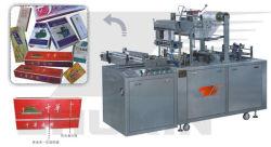 紙箱の上包み機械