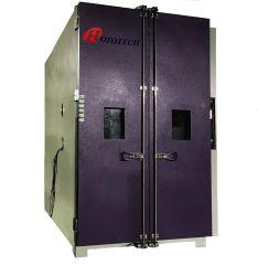PV de MilieuKamer van de Testende Apparatuur van het Zonnepaneel van de Module met iec61215-2: 2016 Norm