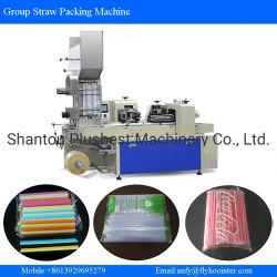 Multi Machine van de Verpakking van het Stro 200 PCS/Bag