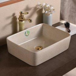 Санитарные продовольственный новый стиль жемчужина искусства с остеклением бассейна для ванной комнаты