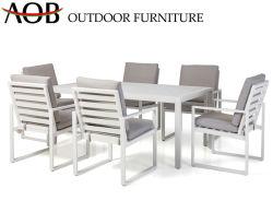 Le chinois moderne outdoor garden Home Hotel salle de séjour Hôtel Restaurant Cafe Table et chaise de meubles de salle à manger