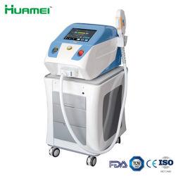 Enlèvement de cheveux super chaude Huamei Opt IPL SHR SHR Laser/E/feu de la beauté de l'équipement portable Opt Shr hm-IPL-B3