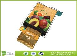 "1.77"" 128x160 MCU 8bit 20pin LCD TFT pantalla para PDA y Handheld"
