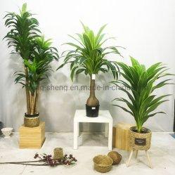 Barra Horizontal Concentras Brasileiro planta artificial Fake Tree Fake Flor artesanato de simulação