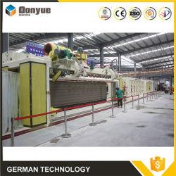 L'Allemagne AAC de la technologie de ligne de production des machines Dongyue de marque (35 lignes à l'étranger dans 6 pays, 14 lignes dans l'Inde)
