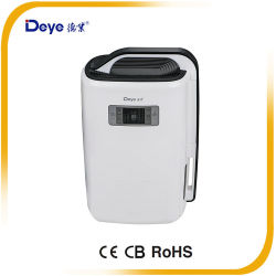 Qualité garantie réservoir d'eau déshumidificateur en plastique confortable
