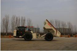 TiefbauScooptram LHD Tiefbauladevorrichtungs-Kipper-Bergwerksmaschine