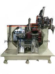 5 Eixo 2 perfurações de 1 de tufagem máquina da escova de disco