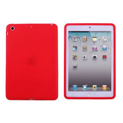 La Tableta de silicona personalizadas caso aire iPad 2 Apple iPad caso