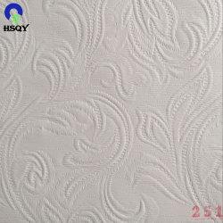 238 Padrão de filme de PVC branco para placa de gesso