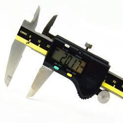 DIN862 Origen ABS estilo calibrador Vernier Digital Mitutoyo compás electrónico