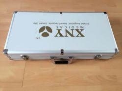 高品質の医療機器の器械のアルミニウム箱(KeLi-YQ-1051)