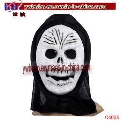 Mascherina di Halloween di orrore della decorazione del partito per il regalo di affari (C4035)