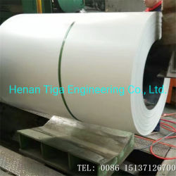 Glatter magnetischer Rasterfeld Whiteboard PPGI Blatt-Ring mit schützendem Film
