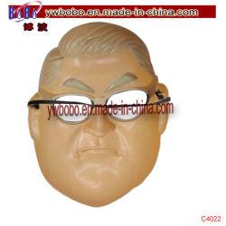 Cadeau d'affaires de la mascarade de bande dessinée des masques pour partie en faveur de fournitures (C4022)